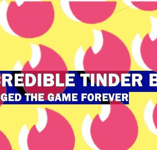 54 Incredible Funny Tinder Bios
