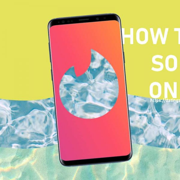 How to Find Out Someone Is On Tinder