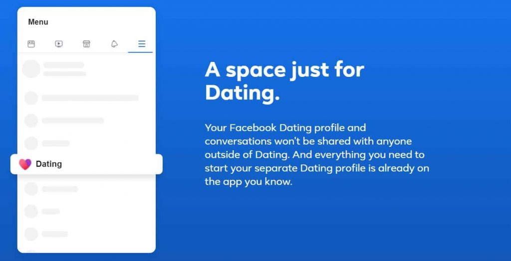 How to Find Out Someone's on Facebook Dating